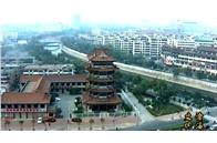 古老大运河,魅力新沧州